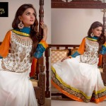 Zunaira Lounge Winter Dresses 2013 005