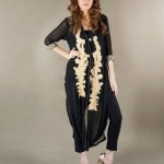 AFH-Ayesha Farook Hashwani Winter Dresses Collection 003