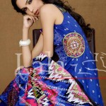 Afreen Latest Collection 2013 By Lala 002