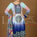 Afreen Latest Collection 2013 By Lala 003