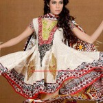 Afreen Latest Collection 2013 By Lala 004
