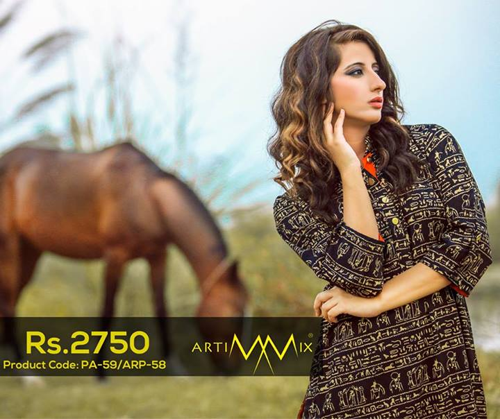 Artimmix Elegant Winter Collection 2013-14 With Price Tag 1