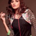 Charizma Latest Winter Collection 2014-13 Vol-2 1