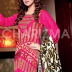 Charizma Latest Winter Collection 2014-13 Vol-2