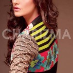 Charizma Latest Winter Collection 2014-13 Vol-2 3
