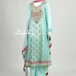 Chunnat Formal Collection 2013 For Women 003