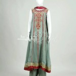 Chunnat Formal Collection 2013 For Women 006