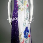 Chunnat Girls Party Wear Dresses Collection 2013 004