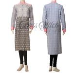 Cross Stitch Cotton Jacquard Dresses Collection 2013 006