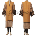 Cross Stitch Ready To Wear Dresses Collection 2013 For Women 1