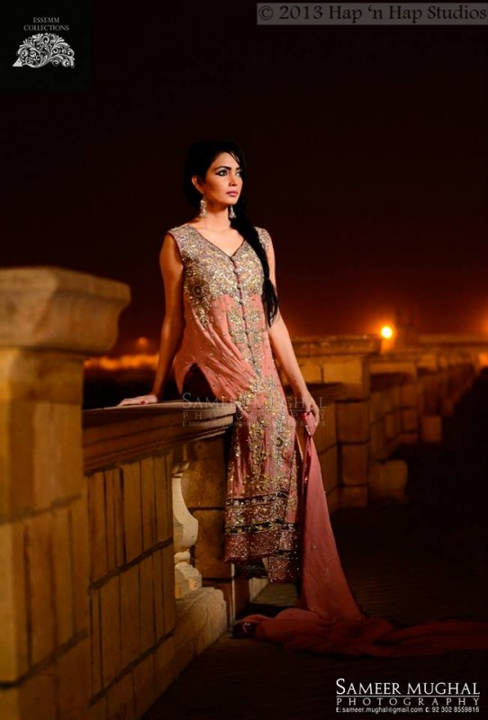 ESS EMM Formal Wear Winter Collection 2013 4