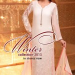 Elegance Tardiest Winter Collection 2013 For Women 2