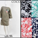 Embroidered Winter Pakistani Fashion Dresses 2013 for Women by Coco 006