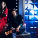Forecast Winter Wear Outfits For Men & Women Collection 2013 002