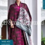 Gul Ahmed Latest Winter Dress Collection 2013-2014 Volume 2 for Women (1)