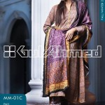 Gul Ahmed Latest Winter Dress Collection 2013-2014 Volume 2 for Women (6)