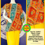 Gulabo Winter Wear Girls Casual Dresses Collection 2013 003