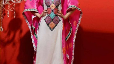 Hadiqa Kiani Fabric World Dresses Collection 2013 006