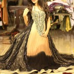 Jannat Nazir & Zahra Ahmad Dresses Collection For Women 2013 1