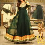 Jannat Nazir & Zahra Ahmad Dresses Collection For Women 2013