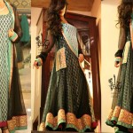 Jannat Nazir & Zahra Ahmad Dresses Collection For Women 2013  2