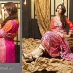 KHADDAR Fall Winter Embroidered Collection 2013 by Shariq Textiles 1