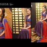 KHADDAR Fall Winter Embroidered Collection 2013 by Shariq Textiles