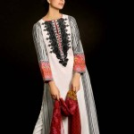 Khaadi Unstitiched Winter Collection 2013-14 For Women