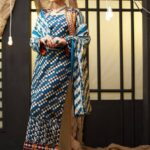 Khaddar Winter Dresses Collection 2013 by Shariq Textiles 001