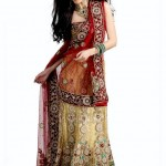 Latest Indian Designer Bridal Lehenga Collection 2013 For ladies 1