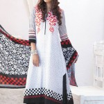 Latest Khaddar Dress Collection 2013-2014 Vol 2 For Women By Shariq Textiles (3)