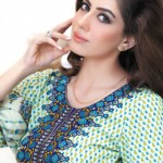Latest Khaddar Dress Collection 2013-2014 Vol 2 For Women By Shariq Textiles (5)
