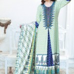 Latest Khaddar Dress Collection 2013-2014 Vol 2 For Women By Shariq Textiles (6)