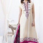 Latest Khaddar Dress Collection 2013-2014 Vol 2 For Women By Shariq Textiles (9)