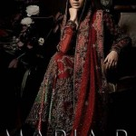 Latest Maria.B Brides Latest Kundra Winter Collection for Women 1