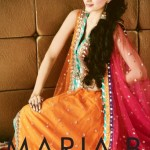 Latest Maria.B Brides Latest Kundra Winter Collection for Women