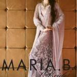 Latest Maria.B Brides Latest Kundra Winter Collection for Women 2
