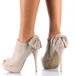 Latest Plus Size Heels Pumps Foot Wear Collection 2013 -14 For Women (4)