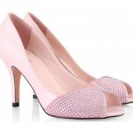 Latest Plus Size Heels Pumps Foot Wear Collection 2013 -14 For Women (5)
