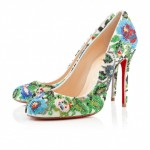 Latest Plus Size Heels Pumps Foot Wear Collection 2013 -14 For Women (6)