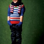 Leisure Club Stylish Winter Collection 2013-14 For Kids 2