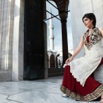 Maria Kashif Winter Stylish Dresses Collection 2013-14 3
