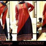 Narangee Winter Collection 2013-14 on Christmas for Women