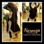 Narangee Winter Collection 2013-14 on Christmas for Women 2