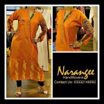 Narangee Winter Collection 2013-14 on Christmas for Women 3