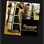 Narangee Winter Collection 2013-14 on Christmas for Women 4