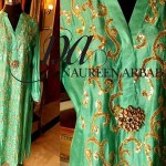 Naureen Arbab Party Wear Collection 2013-14 For Women 3