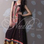 Needlez By Shalimar Stylish Formal Wear Winter Dress Collection 2013-2014 For Women (4)