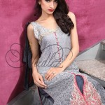 Needlez By Shalimar Stylish Formal Wear Winter Dress Collection 2013-2014 For Women (6)