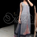 Needlez By Shalimar Stylish Formal Wear Winter Dress Collection 2013-2014 For Women (7)